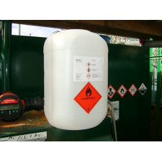 25L Pure Methanol **Collection only**