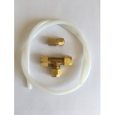 Compression Dual nozzle kit