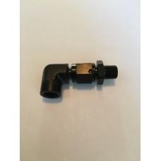 90 solenoid nozzle holder