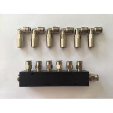 6 cylinder Direct port