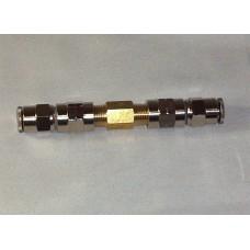 Inline Brass filter