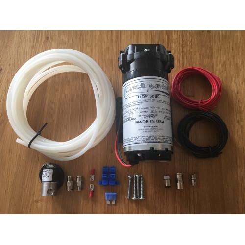 tuner, ecu, coolingmist, water, injection, methanol, kit