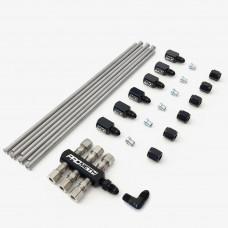 6 Cylinder Hardline Direct port