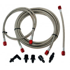 Stainless Steel Line kit