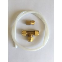 Compression Dual nozzle kit
