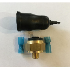 Boost pressure switch
