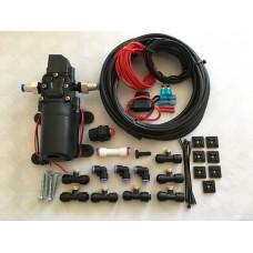 Intercooler Spray kit