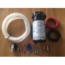 Tuner kit